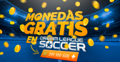 Conseguir Monedas Gratis en Dream League Soccer