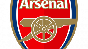 Uniformes (Kits) y Logo del Arsenal