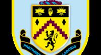 Uniformes (Kits) y Logo del Burnley