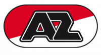 Uniformes (Kits) y Logo del AZ Alkmaar