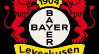 Uniformes (Kits) y Logo del Bayer Leverkusen