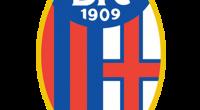 Uniformes (Kits) y Logo del Bologna
