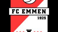 Uniformes (Kits) y Logo del Emmen