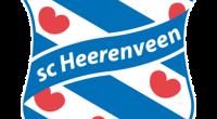 Uniformes (Kits) y Logo del Heerenveen