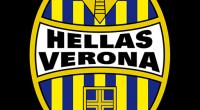 Uniformes (Kits) y Logo del Hellas Verona