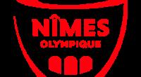 Uniformes (Kits) y Logo del Nimes Olympique