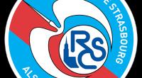 Uniformes (Kits) y Logo del RC Estrasburgo
