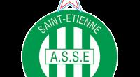 Uniformes (Kits) y Logo del Saint Etienne