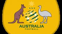 Uniformes (Kits) y Logo del Selección de Australia