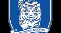 Uniformes (Kits) y Logo del Selección de Corea del Sur