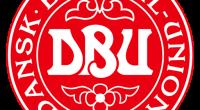 Uniformes (Kits) y Logo del Selección de Dinamarca