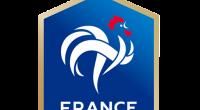 Uniformes (Kits) y Logo del Selección de Francia