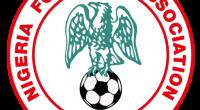 Uniformes (Kits) y Logo del Selección de Nigeria