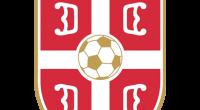 Uniformes (Kits) y Logo del Selección de Serbia