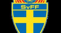 Uniformes (Kits) y Logo del Selección de Suecia