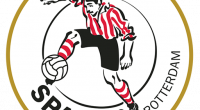 Uniformes (Kits) y Logo del Sparta Rotterdam