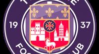 Uniformes (Kits) y Logo del Toulouse