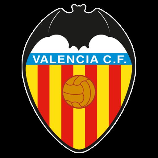 equipación Valencia Dream League Soccer