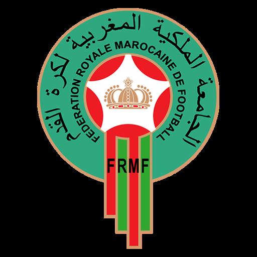 equipación Selección de Marruecos Dream League Soccer