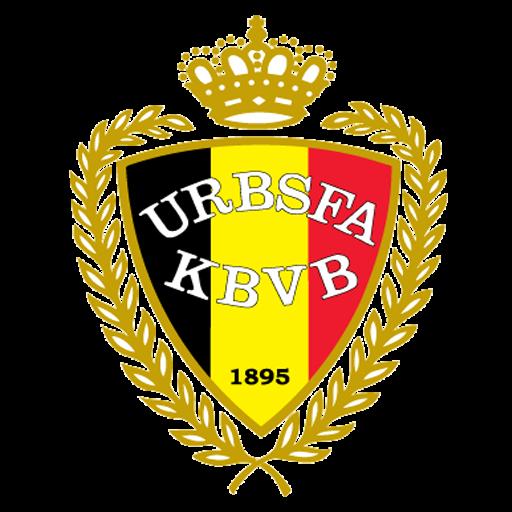 equipación Selección de Bélgica Dream League Soccer