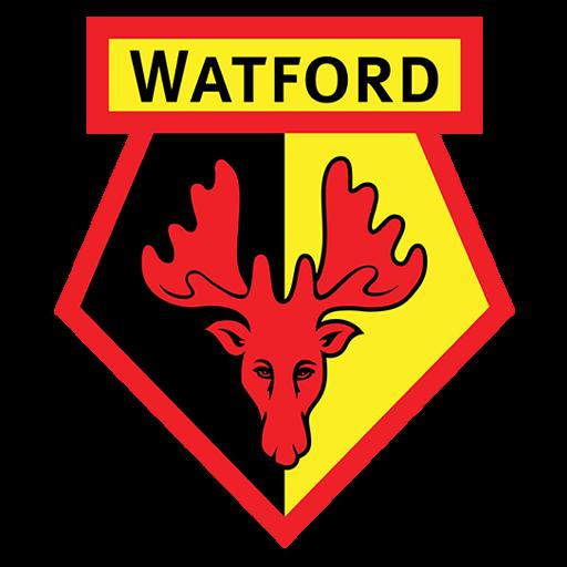 equipación Watford Dream League Soccer