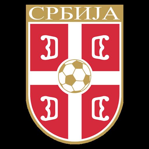 equipación Selección de Serbia Dream League Soccer