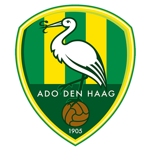 equipación ADO Den Haag Dream League Soccer