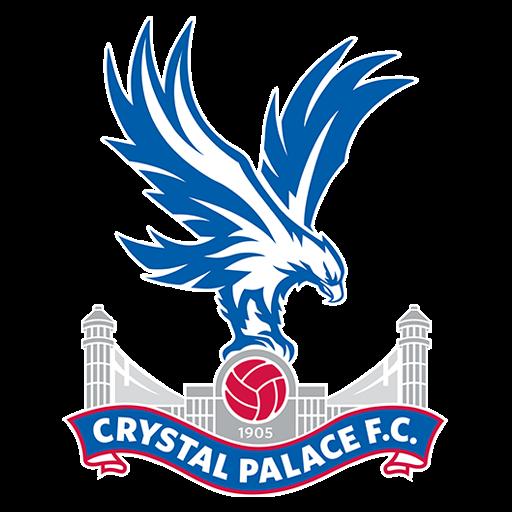 equipación Crystal Palace Dream League Soccer