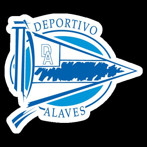 equipación Deportivo Alavés Dream League Soccer