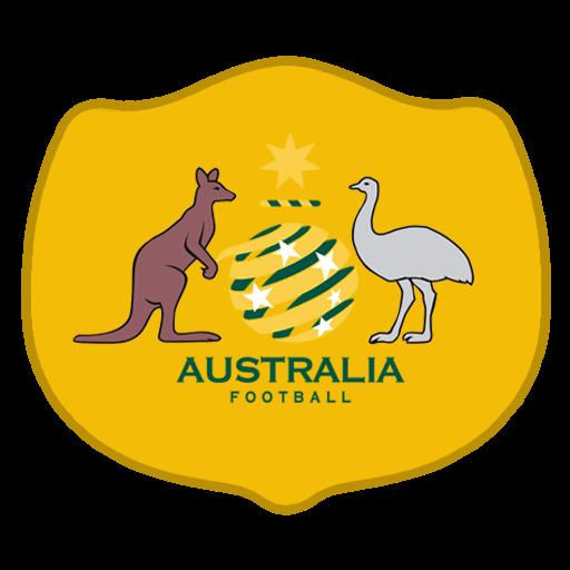 equipación Selección de Australia Dream League Soccer