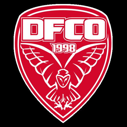 equipación Dijon Dream League Soccer