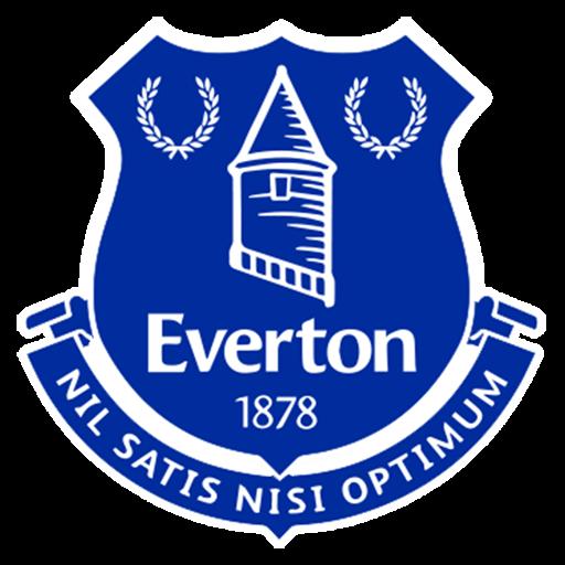 equipación Everton Dream League Soccer