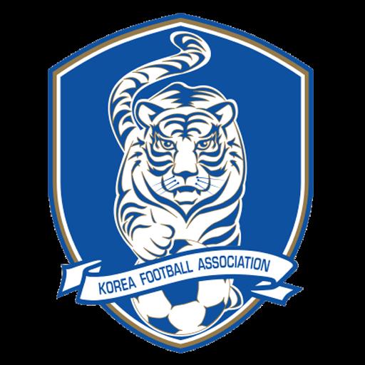 equipación Selección de Corea del Sur Dream League Soccer