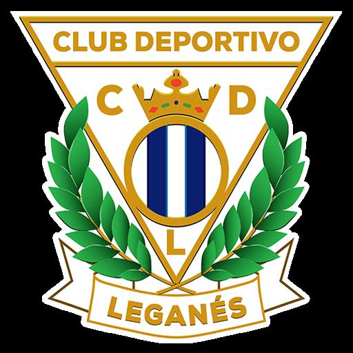 equipación Leganés Dream League Soccer