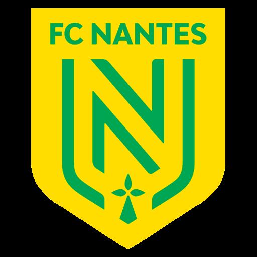 equipación Nantes Dream League Soccer