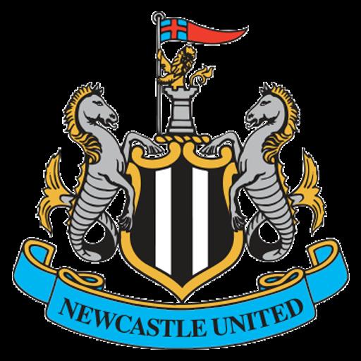 equipación Newcastle United Dream League Soccer
