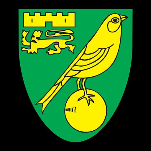 equipación Norwich City Dream League Soccer