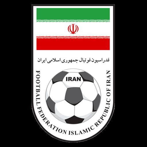 equipación Selección de Irán Dream League Soccer
