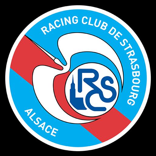equipación RC Estrasburgo Dream League Soccer