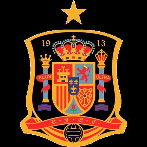 equipación Selección de España Dream League Soccer