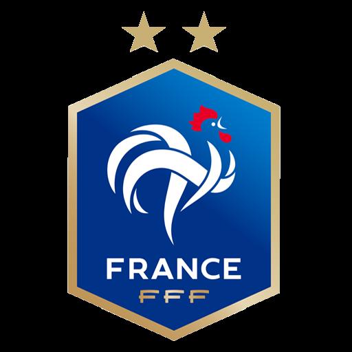 equipación Selección de Francia Dream League Soccer