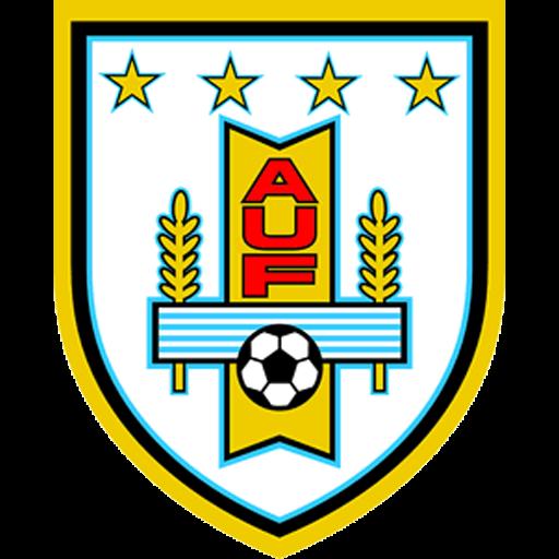 equipación Selección de Uruguay Dream League Soccer