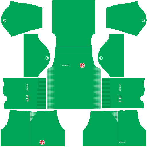 equipación Selección de Túnez DLS