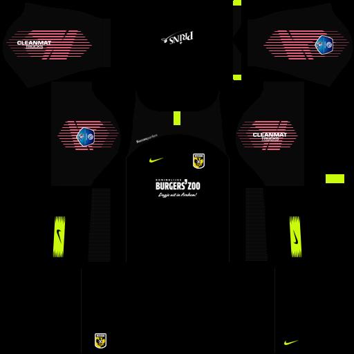equipación Vitesse DLS